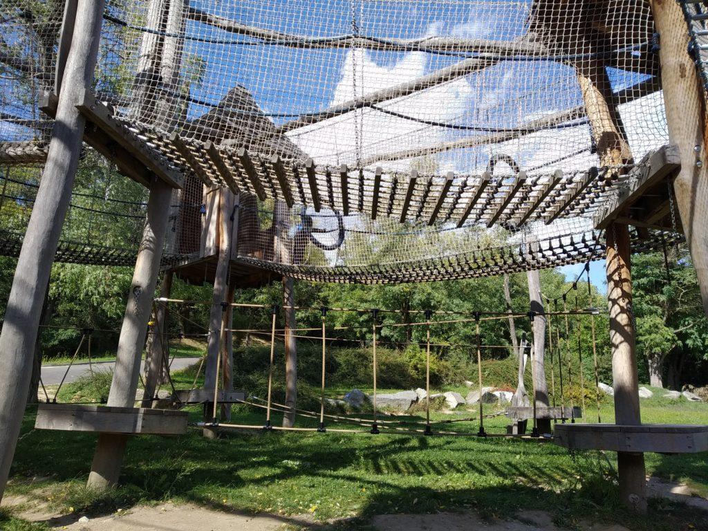 tip na vylet Zoo Bratislava Dinopark bratislava